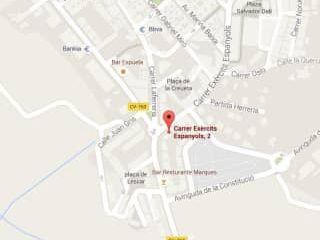 Piso en venta en Alfàs Del Pi (l') de 77  m²