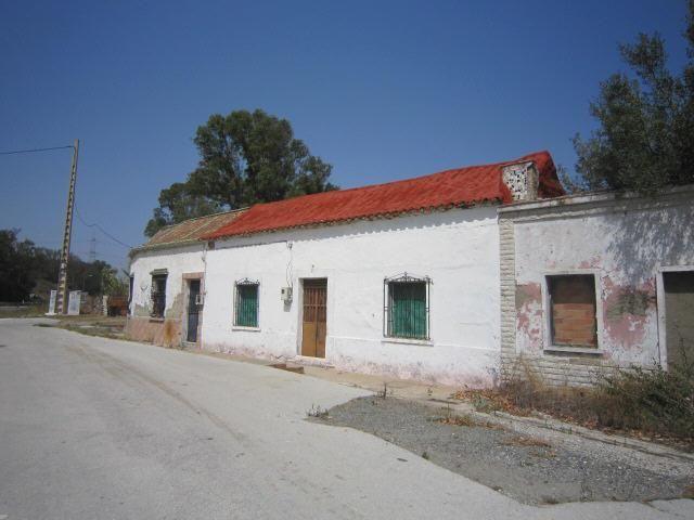 Vivienda en venta en carretera general san roque la linea, 11, San Roque, Cádiz