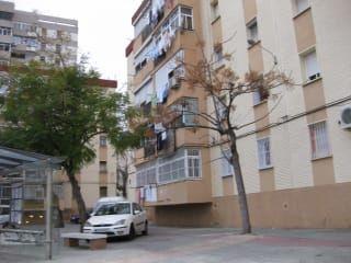 Piso en venta en Málaga de 60  m²