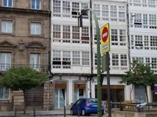 Atico en venta en Coruña, A de 68  m²