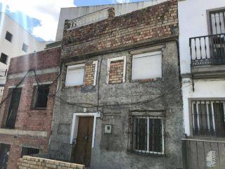 Piso en venta en Alcalá Del Río de 66  m²