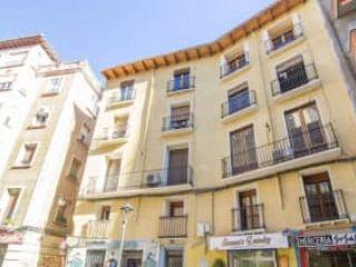 Piso en venta en Zaragoza de 55  m²