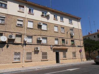 Atico en venta en Zaragoza de 50  m²