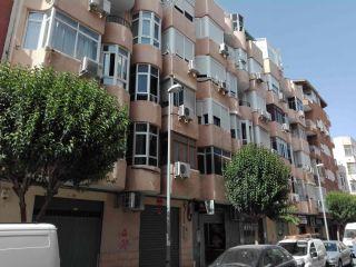 Atico en venta en Almeria de 102  m²