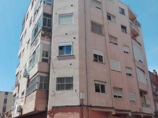 Atico en venta en Almeria de 87  m²