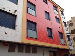 Atico en venta en Vila-real de 95  m²