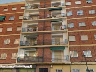 Piso en venta en Zamora de 91  m²