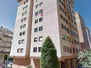 Piso en venta en Vigo de 87  m²