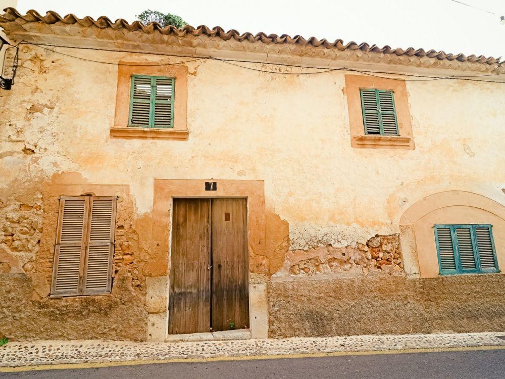 Casa en venta en C. Campanario, 7, Alaro, Illes Balears
