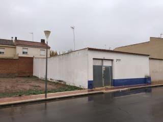 Nave en venta en Campo De Criptana de 86  m²