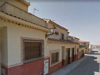 Chalet en venta en Mota Del Cuervo de 169  m²
