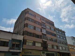 Atico en venta en Ferrol de 114  m²