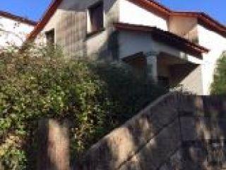 Unifamiliar en venta en Barro (san Breixo) de 271  m²