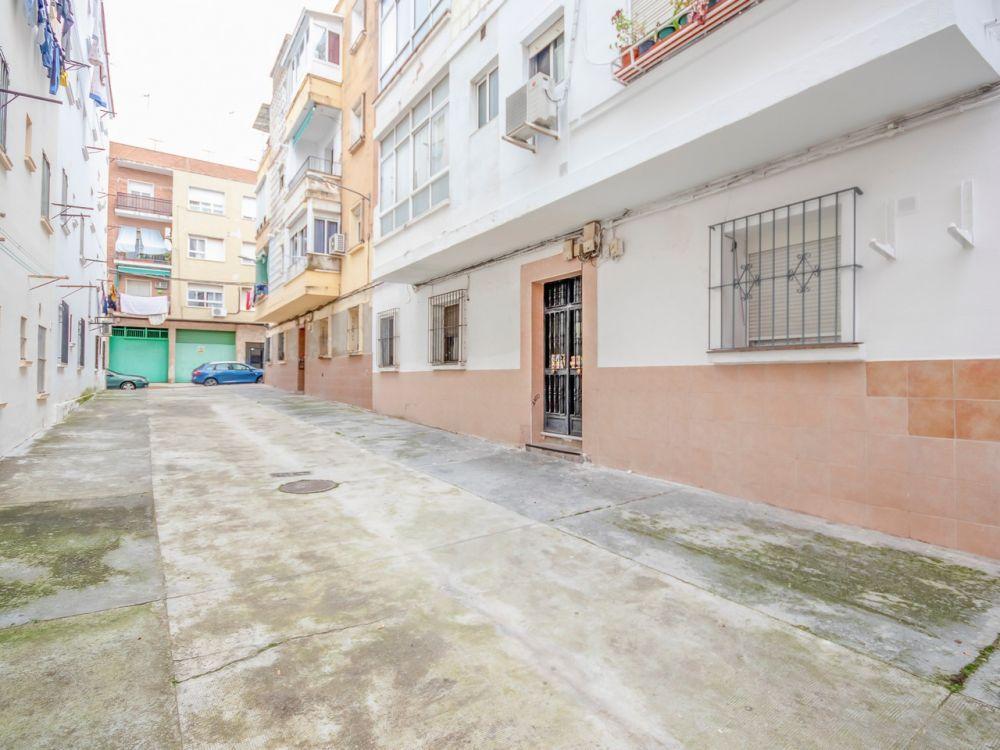 Piso en venta en Badajoz por 30.633€ | Piso en venta en ...