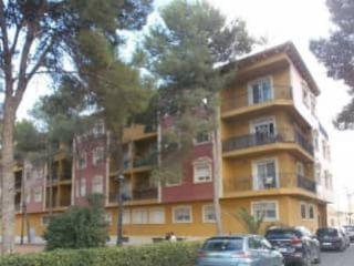 Piso en venta en Monforte Del Cid de 85  m²