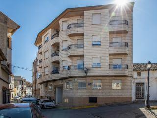 Piso en venta en Tarazona De La Mancha de 102  m²