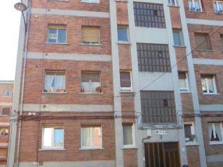 Piso en venta en Cantera, La (langreo) de 59  m²