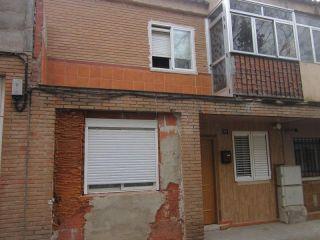 Unifamiliar en venta en Burguillos De Toledo de 127  m²