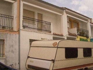Unifamiliar en venta en Alcaudete De La Jara de 103  m²