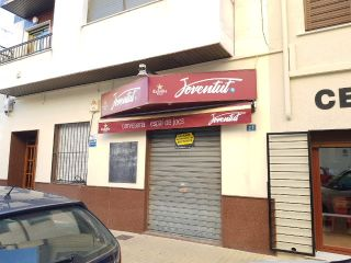 Local en venta en Gandia de 205  m²