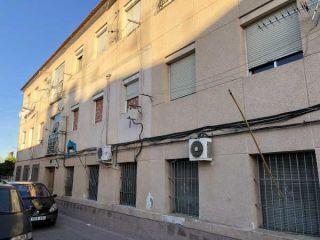 Piso en venta en Murcia de 77  m²