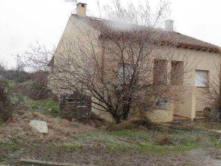 Atico en venta en Losana De Piron de 136  m²