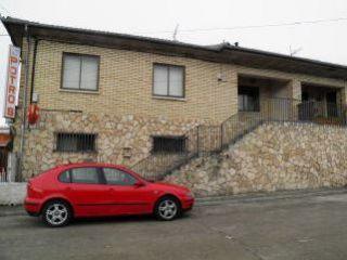 Atico en venta en Navalilla de 119  m²