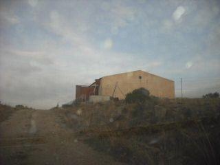 Nave en venta en Solosancho de 4914  m²