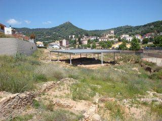 Otros en venta en Cabrera De Mar de 4285  m²