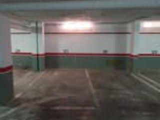 Garaje en venta en Almazora
