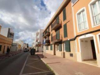 Piso en venta en Ciutadella De Menorca de 55  m²
