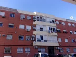 Piso en venta en Alcalá De Guadaíra de 65  m²