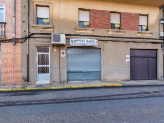 Atico en venta en San Andres Del Rabanedo de 96  m²