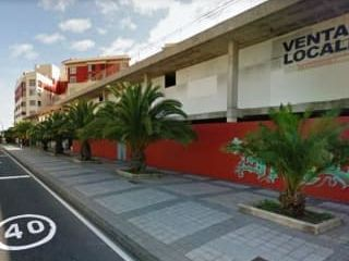 Local en venta en Las Palmas De Gran Canaria