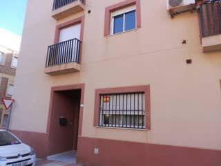 Piso en venta en Roquetas De Mar de 55  m²