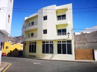 Piso en venta en La Aldea De San Nicolás de 35  m²