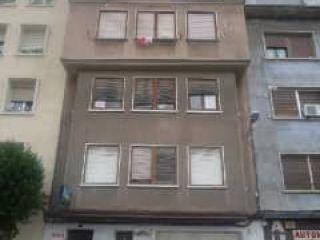 Piso en venta en Monzón de 50  m²