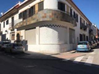 Pisos banco Los Barrios