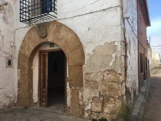Piso en venta en Villarejo De Fuentes de 200  m²