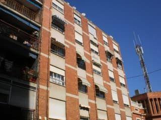 Piso en venta en Castellón De La Plana de 75  m²