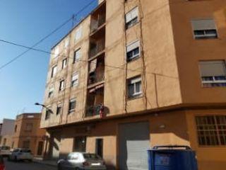 Piso en venta en Villarreal de 61  m²