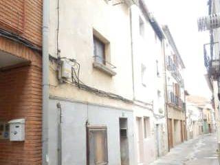 Piso en venta en Mendavia de 56  m²