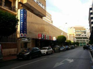 Local en venta en Almeria de 27  m²
