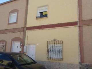 Atico en venta en Roquetas De Mar de 71  m²