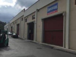 Nave en venta en Los Corrales De Buelna de 652  m²