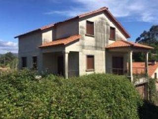 Piso en venta en Barro (san Breixo) de 271  m²