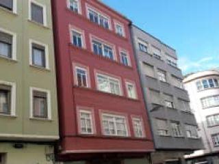 Piso en venta en Ferrol de 67  m²
