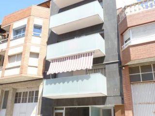 Piso en venta en Alcarras de 58  m²
