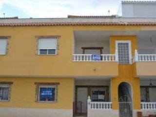 Piso en venta en Granja De Rocamora de 88  m²
