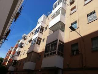 Piso en venta en Almería de 65  m²